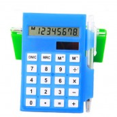 Notebook Counting Machine