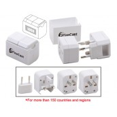 Travel Adapter Set