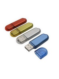Plastic USB Flash Drive (19)