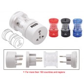 Promotional Travel Adapter