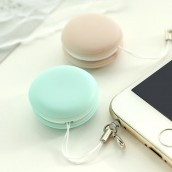Macaron Phone Screen Rub