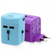 Multinational Universal Plug