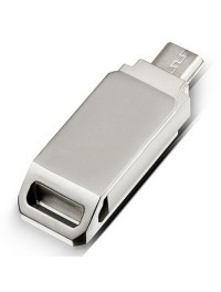 Metal USB Flash Drive (54)