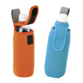 Foldable Bottle Can Holder