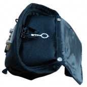 Portable Travel Safe Pouch