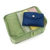 Folding Mesh Storage bag