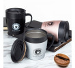 330ML Stainless Steel Mug with Handle, Advertising Bottle | Cup