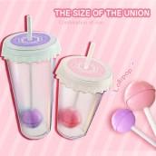 Lollipop Tea Ball Cup