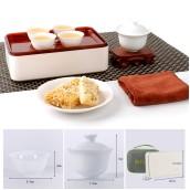 Portable Travel Tea Set