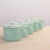 250ML Animals Ceramic Mug