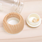 260ML Glass Cup