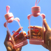 350ML Glass Bottle