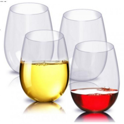 Glass Cup, Promotional Glass