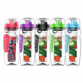 1000ML Tritan Sport Bottle