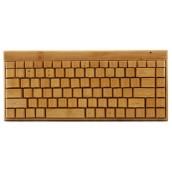 Environmental Mini Wireless Keyboard