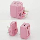 Multinational USB Adaptor