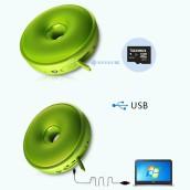 Donuts Bluetooth Speaker