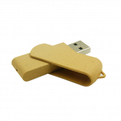 Eco-friendly USB Flash Drive