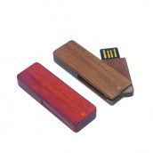 Wooden USB Flash Memory