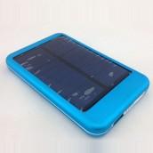 Environmental Friendly Solar Charger