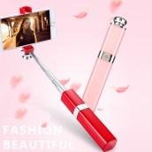 Bluetooth With Line Lipstick Selfie