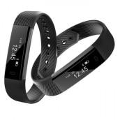 Lumina Activity Tracker Wristband
