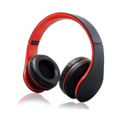 4 in 1 Multifunctional Stereo On-ear Headsets