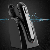Car Charge Bluetooth Headset