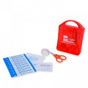 Promotional Handy First Aid Kit