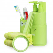 Portable Travel Toothbrush Kits