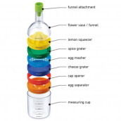 400ML Cooking Bottle