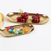 Gook Luck Fruit Plate