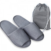 Foldable Travel Bedroom Slippers