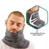 Super Soft Neck Support Travel Pillow