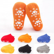 Anti-Slip Cotton Socks