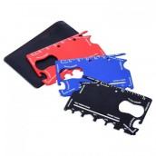 Wallet Multipurpose Tool