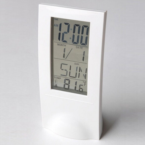 Calendar Temperature, Other Electronic Gifts