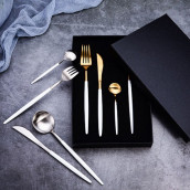 Stainless Steel Tableware