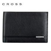 Cross - Leather Bi-Fold ID Wallet