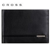 Cross - Leather Slim Bi-Fold Wallet