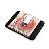 PU Leather Money Clip