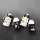240ML Portable Mini Thermal Mug