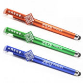 4 in 1 Stand Holder Stylus Pen