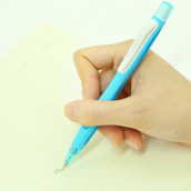 Side By Type Ad Pen