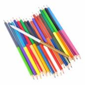 Bi-Color Pencil