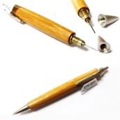 Oak AD Pen
