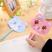 Pen with Fan