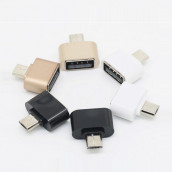 Phone USB Converter