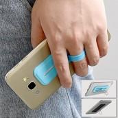 Phone Grip Strap Holder