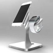 Multi-Function Phone Bracket